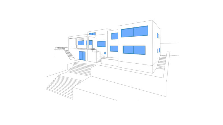 Ibiza Salinas – Renovation