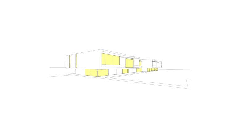 Lake House – Concept