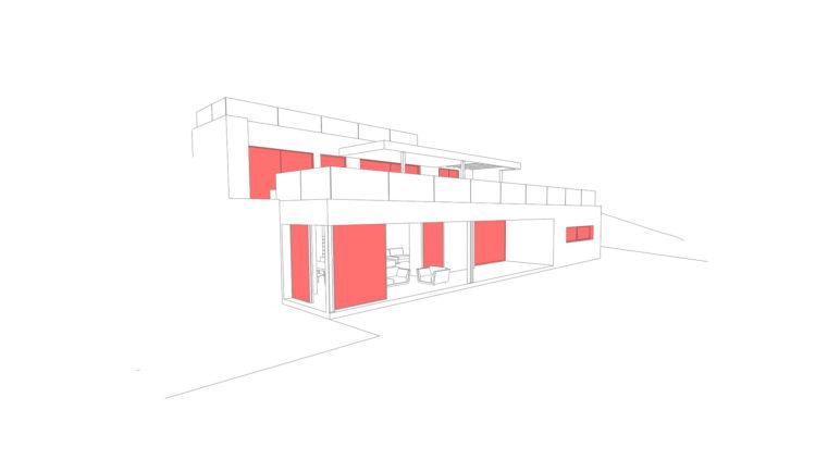 Ibiza Villa Orion – Renovation